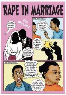 Namibia comic 2
